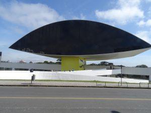 The Eye in Curitiba